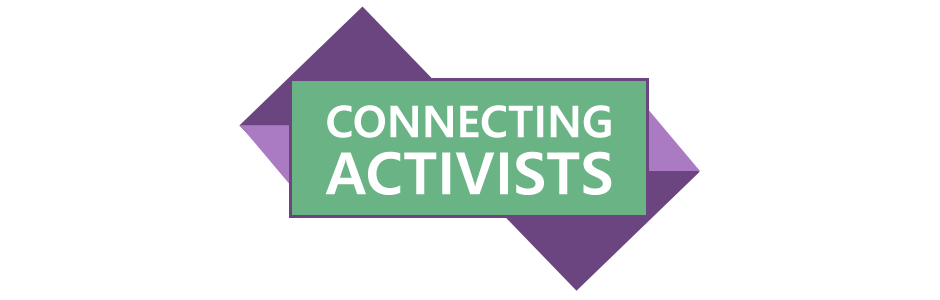 Connecting Activists